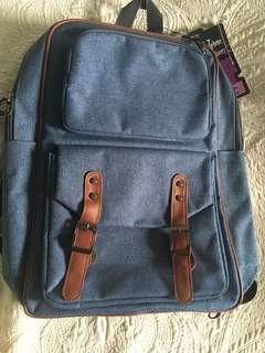 Laptop Backpack from Singapore