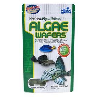 Algae Wafers 250g