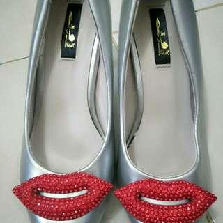 Sepatu Treasure (Nego tipis)