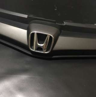 Airwave 2008 Front Grill