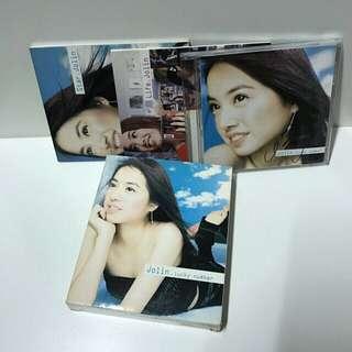 🚚 蔡依林 Lucky number 簽名專輯/CD