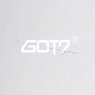 PREORDER GOT7 EYES ON YOU