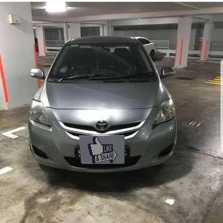 Rent a car?