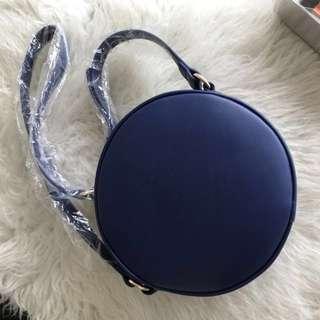 Circular Sling Bag