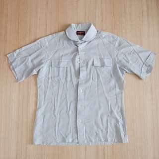 Light Blue Vintage Shirt