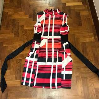 Authentic Karen Millen dress