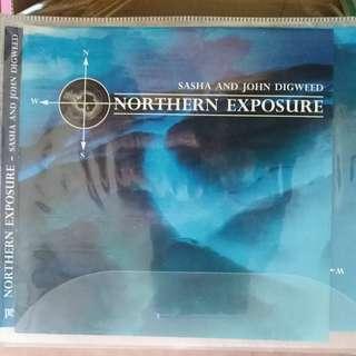 Sasha & Digweed Northern exposure