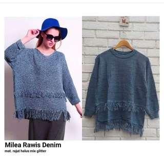 Milea Rawis