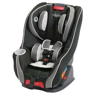 Graco Size4me Convertible Car Seat