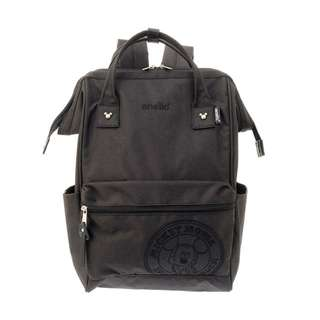 Japan Disneystore Disney Store Mickey Mouse Emblem Anello Backpack (L) Preorder