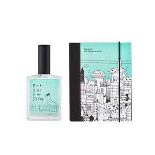BNIB Too Cool For School Dino Perfume