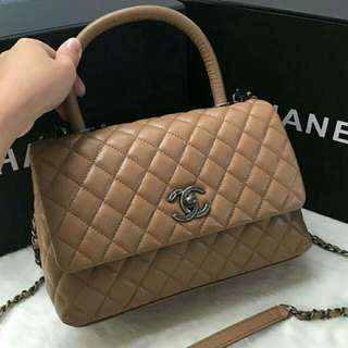 Chanel Coco Handle