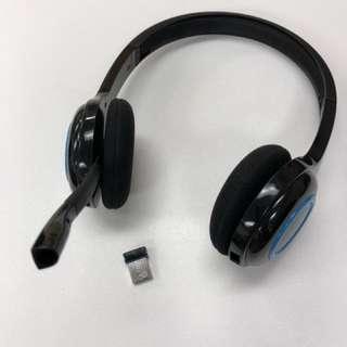 Logitech 羅技 H600 無線 USB headset