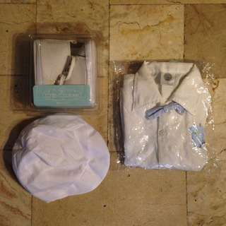 Christening Attire (boy) Set