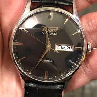 全新天梭自動手表