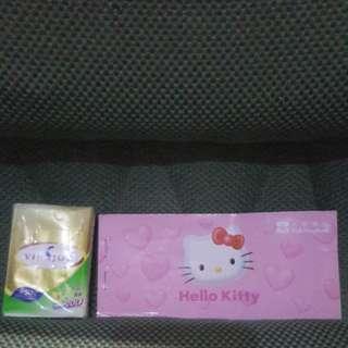 絕版大新銀行Hello Kitty支票簿,全新未用過,只供收藏