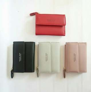 Dompet forever young mini import korea