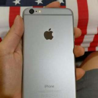 I phone 6 64gb ori full set