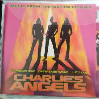 OST Charlie's Angels