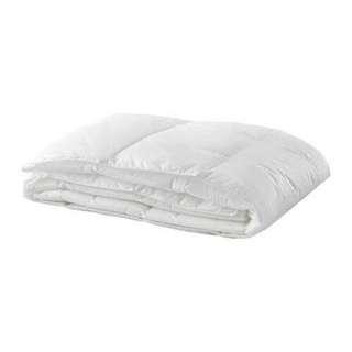 IKEA selimut quilt