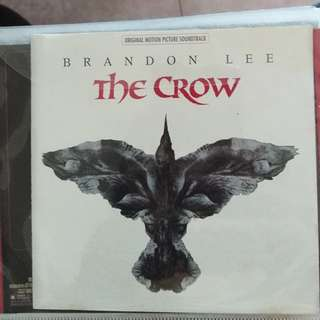 OST The Crow