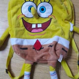 Sponge Bob Bagpack