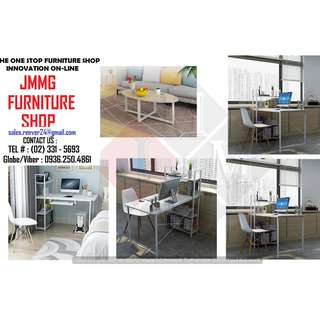 Custom Made_Office Desk ( Cheapest Price ) Office Partition