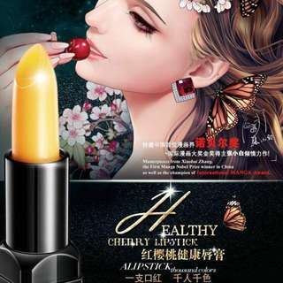 LEGEND AGE Healthy Cherry Lipstick