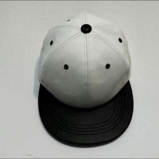 🚚 Pazzo 黑白棒球帽