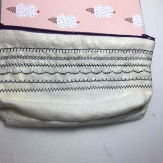 Preorder!! Multi purpose pouch