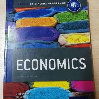 OXFORD IB DIPLOMA PROGRAMME ECONOMICS