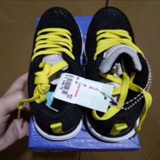 (BNEW) Pitter Pat Rubber Shoes (Size 27)