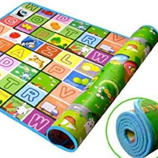 Play Game Mat