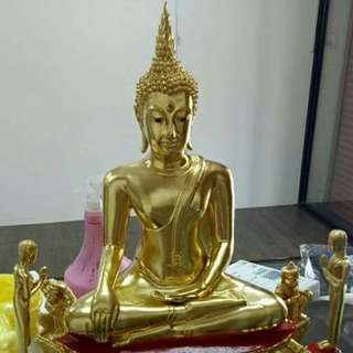 Phra chinnaraj 9 inch