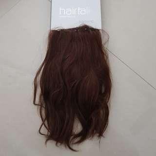 Tokyo Posh hair extensions