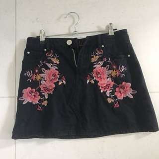 Size 10 Skirt from Allie