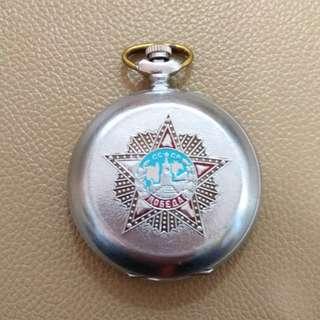 蘇联機械陀錶1941-1945 watch