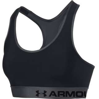 Under Armour Mid UA Graphic Women's Sports Bra