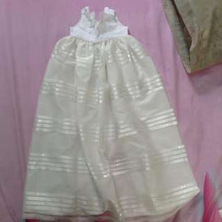 Baptismal Dress (Plain)