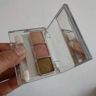 Preloved eyeshadow wardah seri F