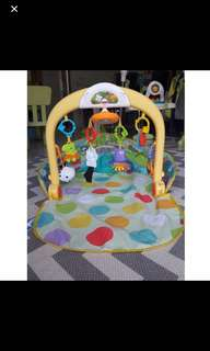 Fisher Price 3 in 1 Playgym