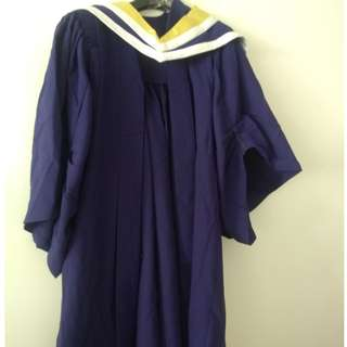 Graduation Robes - Engineering