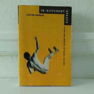 In Different Spaces - Victor Burgin