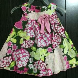 Asiabelle Dress