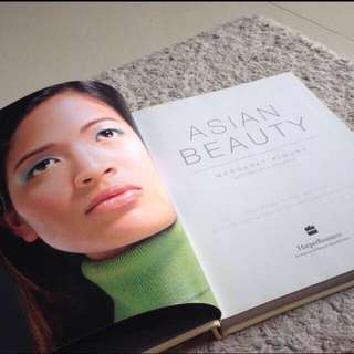 Asian Beauty Skincare & Makeup Book