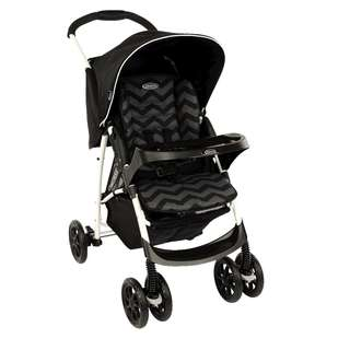 Graco Mirage Plus Stroller