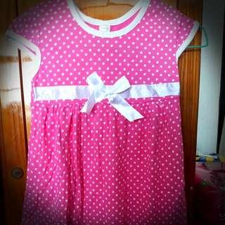女孩洋裝,尺碼15