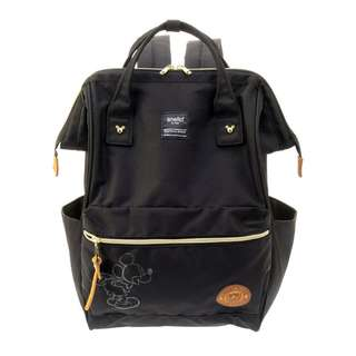 Japan Disneystore Disney Store Mickey Mouse Sketch Anello Backpack (L) Preorder