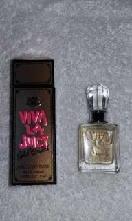 Viva La juicy mini perfume
