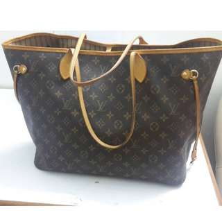 LV NEVERFULL GM SIZE